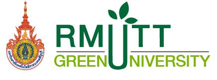 มหาวิทยาลัยสีเขียว Green University มทร. ธัญบุรี